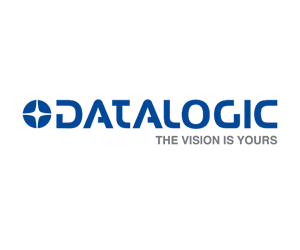 Datalogic Partner Logo