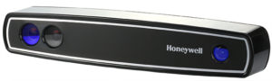 Honeywell AutoCube 8200 Front Side Angle