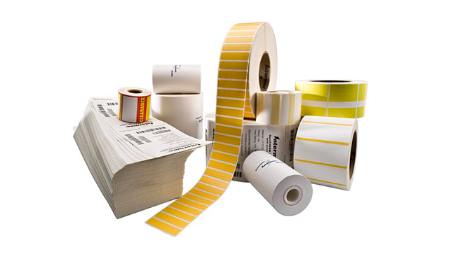 Printer Media Consumables-Honeywell