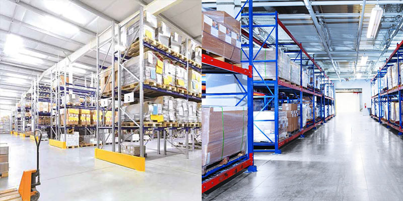 Reverse Logistics - Declog the Warehouse