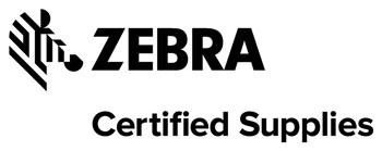 Zebra Certified Supplies - Consumables