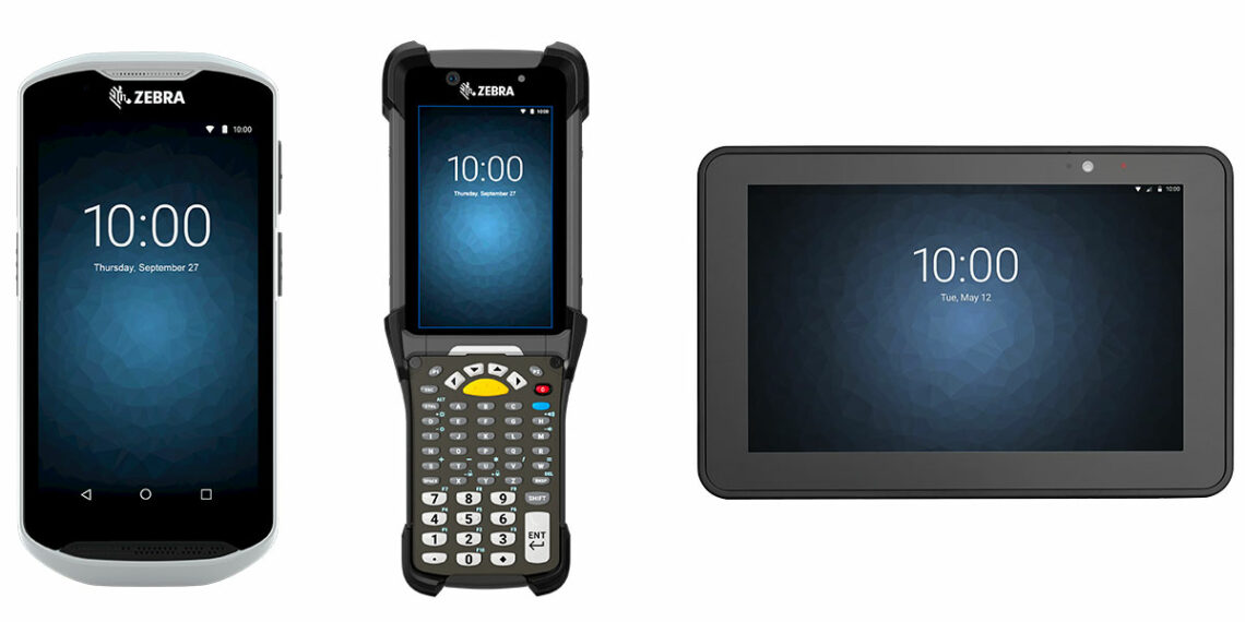 Mobile Computers and Tablets Hardware Solutions